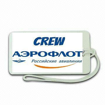Aeroflot Airline Crew  ,Airplane