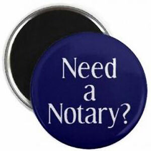 Notary Public - Available Now! Downtown, King W, Liberty Village