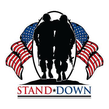 Faith, Hope, Love, Charity, Inc Stand Down House