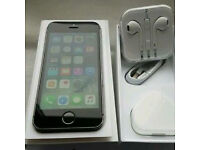 iPhone 5S Unlocked 16GB Mint Condition Fully Boxed