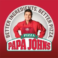 Now Hiring Part-Time Shift Leaders! Papa John's