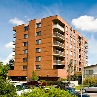 2 bedroom suite at Suntree Place (Killarney)