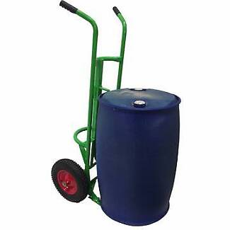 Sturgo Heavy Duty Drum Hand Trolley