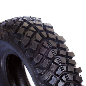 CDN. Made - TECHNO EXPLORER MT LT 265/70/R17 E-Load 10 Ply 120S
