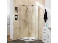 Quadrant Shower enclosure - BRAND NEW