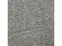 Almost new, grey carpet for sale! - 2.8m x 2.5m
