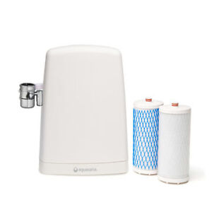 Water filter - carbon based