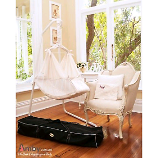 amby baby hammock amby baby hammock cot bassi    cots  u0026 bedding   gumtree      rh   gumtree   au