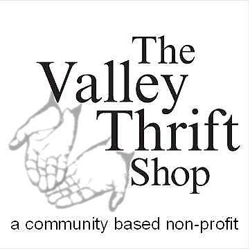 The Valley Thrift Shop Inc.