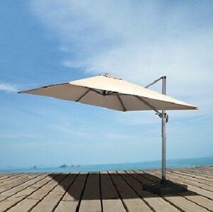 * INVENTORY BLOWOUT * Patio Umbrella 60% OFF all Patio Furniture