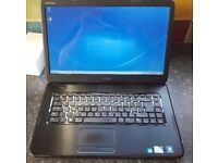 Dell inspiron laptop good condition bargain