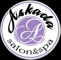 "Assistant manager needed at  ''Askada salon and spa"" !!!"