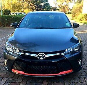 2017 Toyota Camry ATARA SX Dingley Village Kingston Area Preview