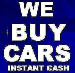 WE PAY  CASH FOR YOUR CAR - ANY  CONDITION $125-$1500