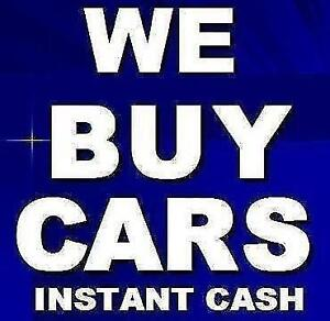 Sell Your Damaged Car, Truck, SUV 780-244-3425