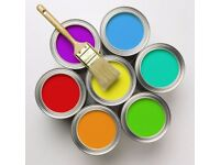 Right Painter and Decorater based in Milton Keynes and surrounding areas