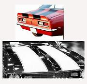 GTO Stripes
