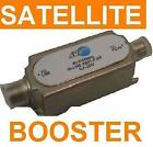 Satellite Signal Booster