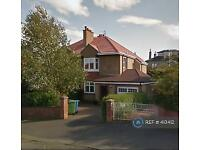 4 bedroom house in Bradfield Avenue, Glasgow, G12 (4 bed)