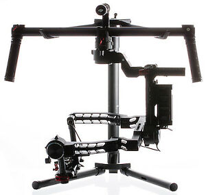DJI Ronin Pro 3-Axis Gimbal Stabilizer for Red Epic Sony FS700