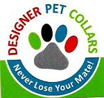 Designer Pet Collars