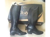 Dublin riding boots 4