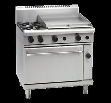 NEW Commercial Waldorf 800 Series RNL8616GEC - 900mm Gas Range El Dandenong South Greater Dandenong Preview