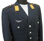 Military Dress Jacket