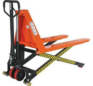 Scissor Lift jack , pallet jack, lift jack, industrial equipment
