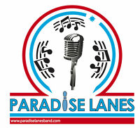 Band for all occasions PARADISE LANES