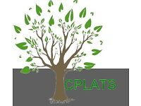 CPLATS - Tree Surgery/Gardening & Landscaping Services