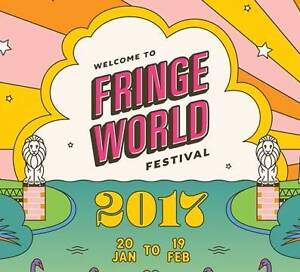 [FRINGE WORLD] The Wine Bluffs - (RRP $28) Dianella Stirling Area Preview