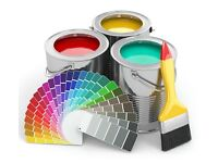 Carey's decorating and painting services