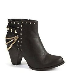 new look Kelly Brook boots