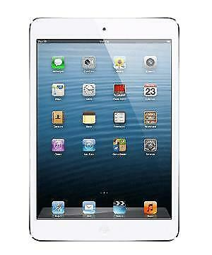 iPad Air 2 Wit 16GB Wifi + 4G - A grade (Refurbished iPads)