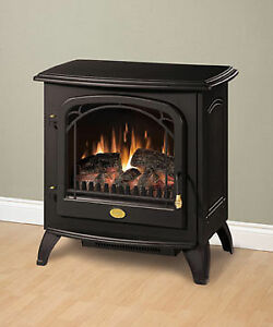Dimplex Electric Fireplace/Stove