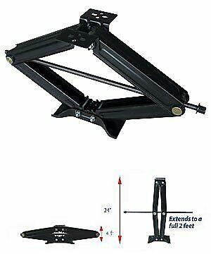 Ultra-fab Products 48-979006 24 Ultra Scissor Jack
