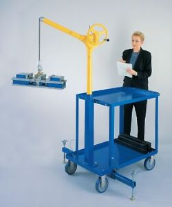 new sky hook manual lift 500 lbs