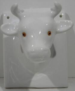 Ceramic Cow Ebay