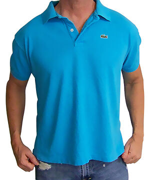 How to choose the right lacoste polo shirt ebay for Lacoste polo shirts ebay