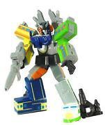 Transformers Raiden