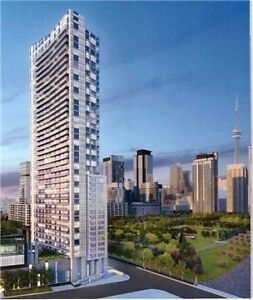 75 Queens Wharf,  Absolute Luxury 1Bed+Den, Vacant, C3737700
