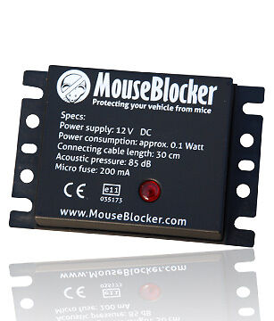 NEW Mouse Blocker and rodent protection ***BLACK FRIDAY SPECIAL***