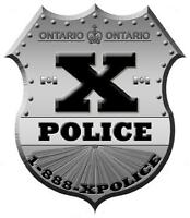 Get a traffic ticket in Toronto? Come visit us!