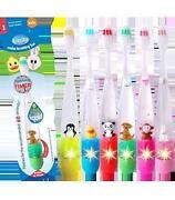Flashing Toothbrush