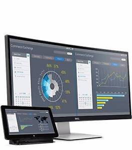 "Dell Ultrasharp U3415W 34"" IPS QHD Wide Curved Monitor RRP $1,559"