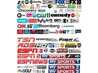 CUT YOUR BILLS - FREE TV/SPORTS/MOVIES/PPV - ANDROID TV
