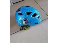 MET Infant Cycling Helmet. Size 46 - 53 cms.