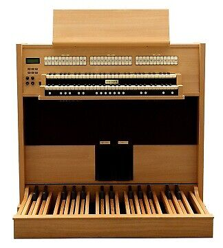 Viscount organs Chorale 2 at onlY S$12,600.00