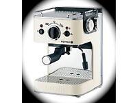 DUALIT ESPRESSIVO COFFEE MAKER